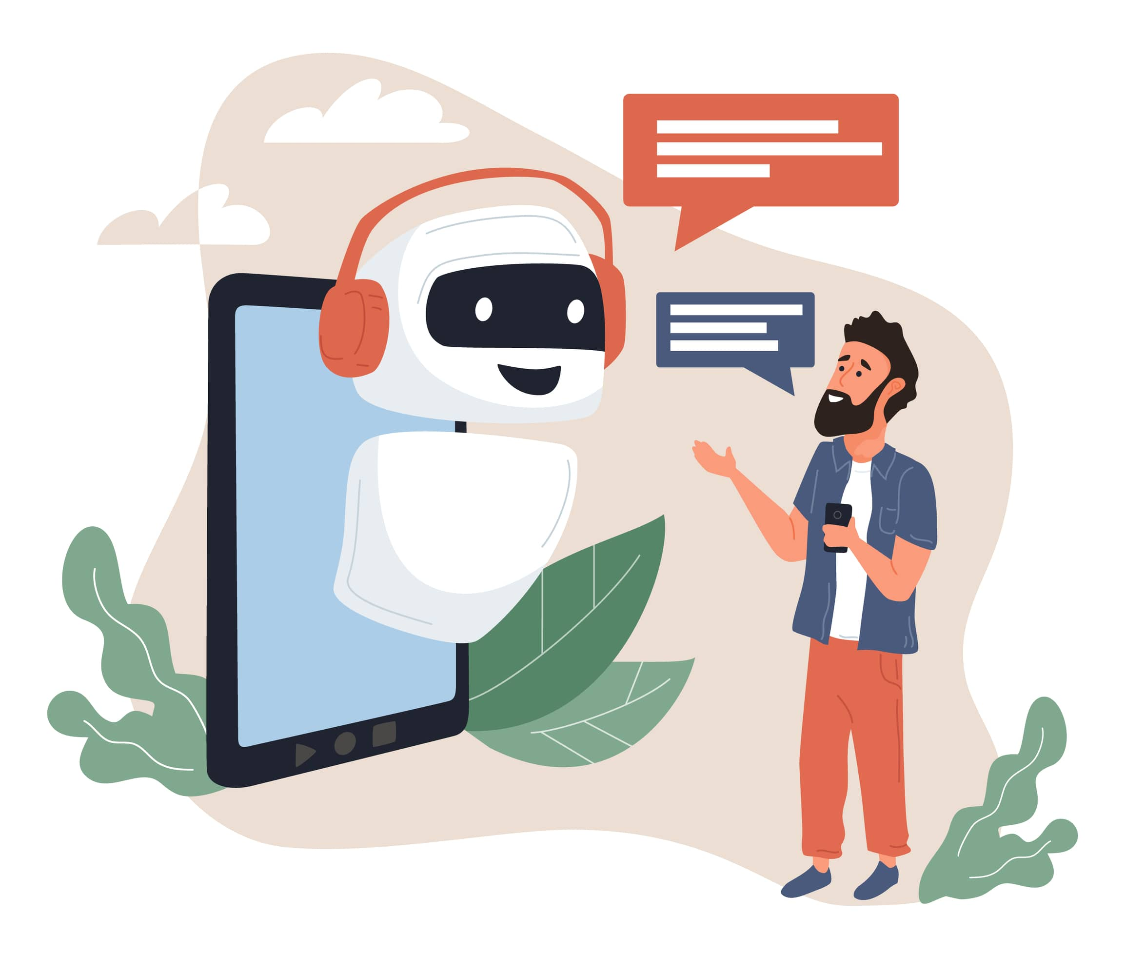 experience-client-chatbot
