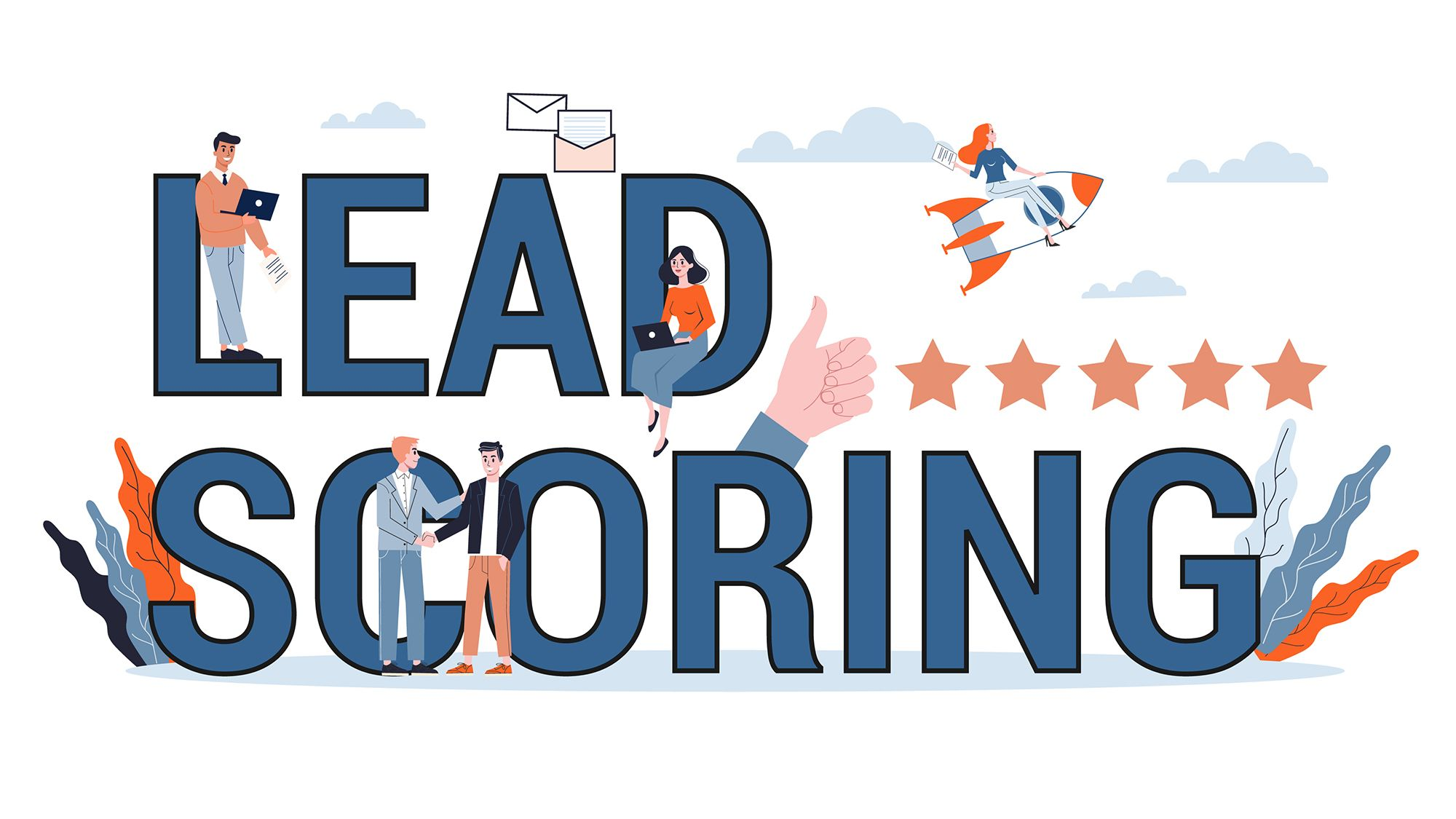 lead-commercial-scoring