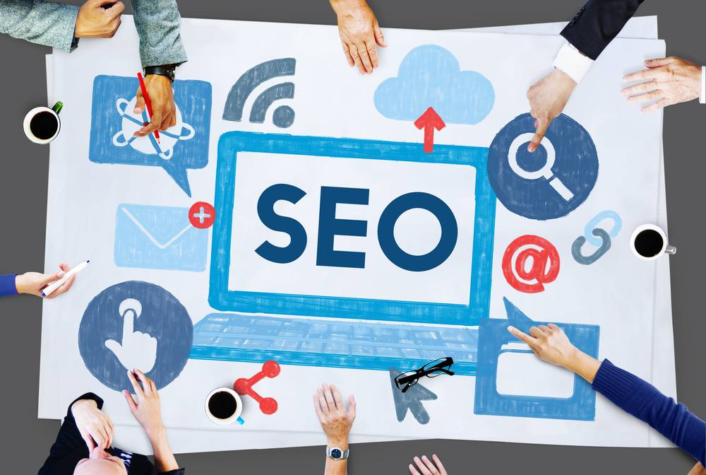 SEO définition : Search Engine Optimization